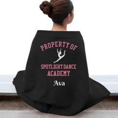 SDA Blanket 2