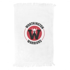 WW Small Towel
