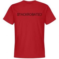 $tackrobatic Unisex T-Shirt