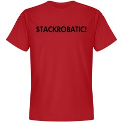 $tackrobatic Unisex T-Shirt