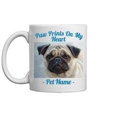 Memorial Pet Mug