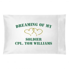 Dreaming Of My Soldier