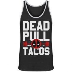 The Maximum Taco Workout