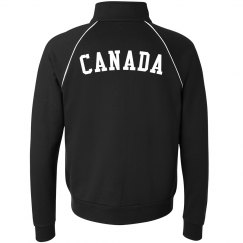 Canada Pride Jacket