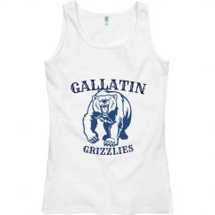 Gallatin Grizzlies Tank