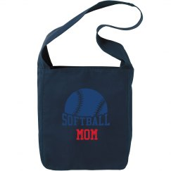 Softball Mom Bag