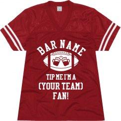 Fan Of Your Bartender