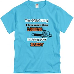 Daddy Logger