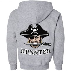 Hunnter pirate