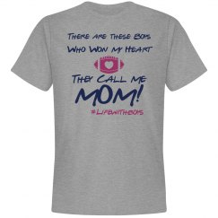 They Call Me Mom! (Soft unisex)