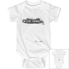 Milk Coma