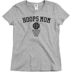 Hoops mom