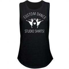 Custom Yoga Studio Shirts