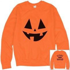 Scare Squad Sweatshirt