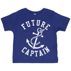 Future Captain T-Shirt