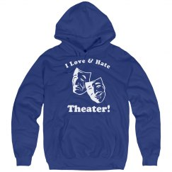 Love & Hate Theater