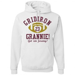 Gridiron Football Grandma