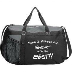 ZZF Duffle Bag