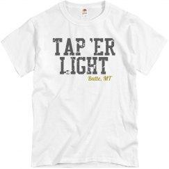 Tap 'Er Light