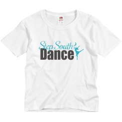 Step South Youth Logo Tee