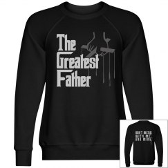 The Greatest Dad