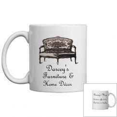 Darcey's Mug