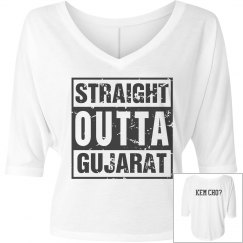 Straight Outta Gujurat
