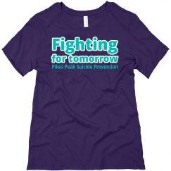 Fighting Tshirt