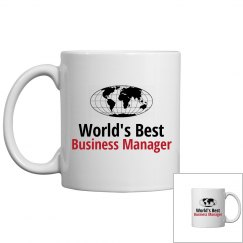 Best Business Manager
