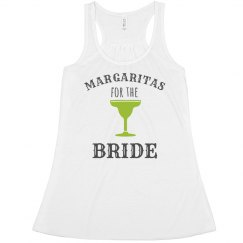 Margs For The Bride Tank