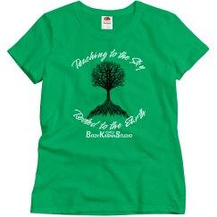 Tree Shirt