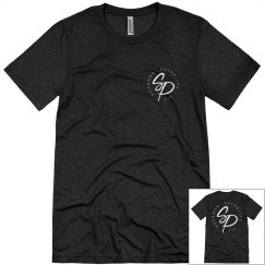 SPfit Men's TriBlend T-Shirt