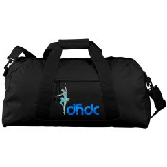 DHDC Duffle Bag