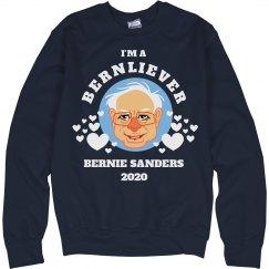 I'm A Bernliever