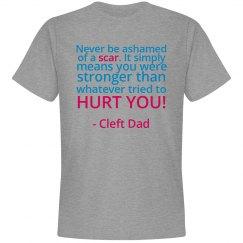 Cleft Dad