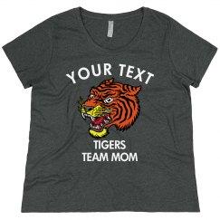 Tigers Team Mom