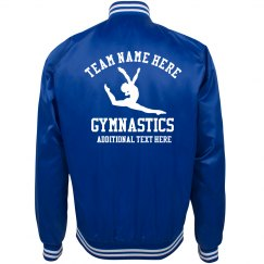 Gymnastics Fan Design