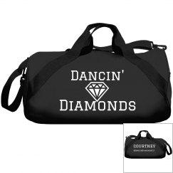 DD PRACTICE BAG 1