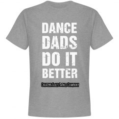 Dance Dads Do it Better