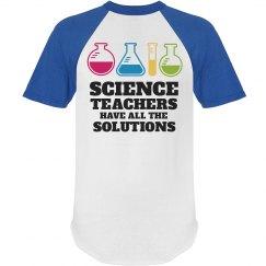 Solvable Science