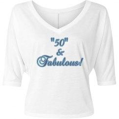50 is Fabulous!