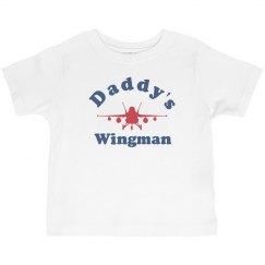 Daddy's Wingman