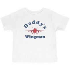 Daddy's Wingman