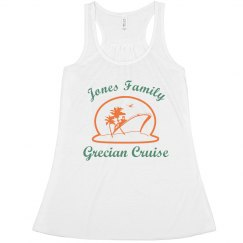 Grecian Family Cruise