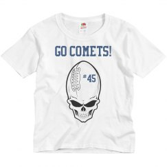 Go Comets