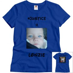 #Justice4Lonzie Mens