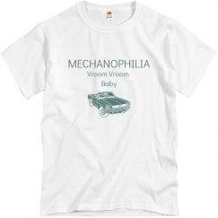 MECHANOPHILIA