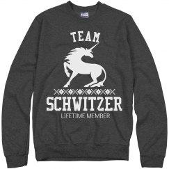 Team Schwitzwe