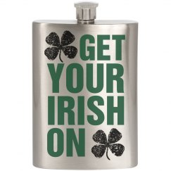 Get Your Irish On St. Patty's