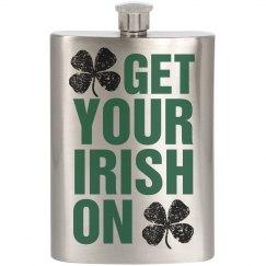 Get Your Irish On St. Patty's